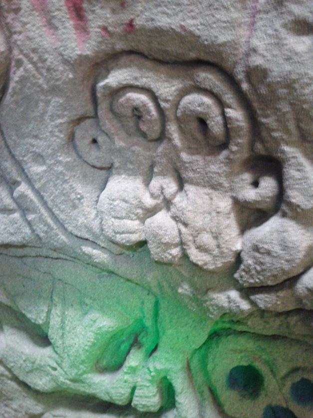 Vanaden Cave Trail - Faces 3
